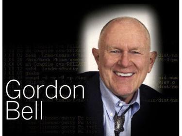gordon bell 2