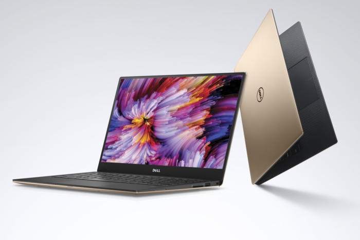 dell xps 13 rose composite 3 use