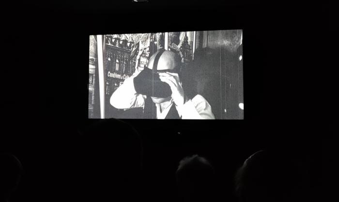 TimeRide VR