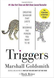 marshall goldsmith triggers