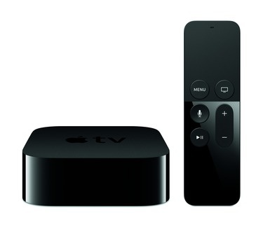 appletv 4g remote print