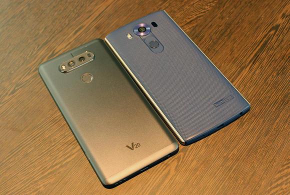 v20 v10 back comparison
