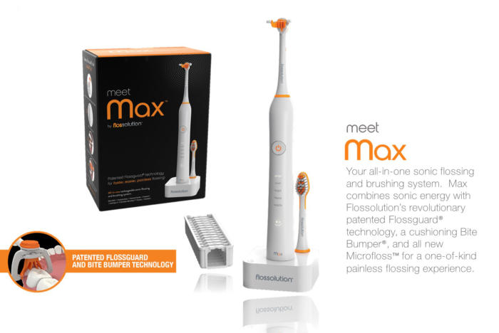 flossolution max