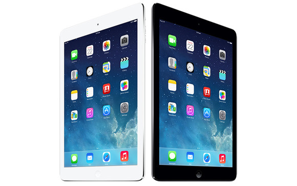 ipad air pair stock