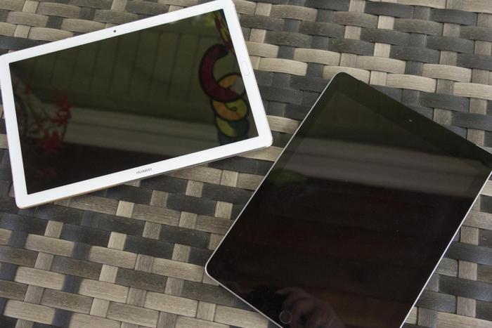 m5 pro ipad screen