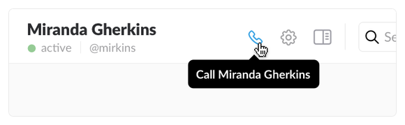 slack voice call header