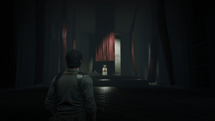 The Evil Within II
