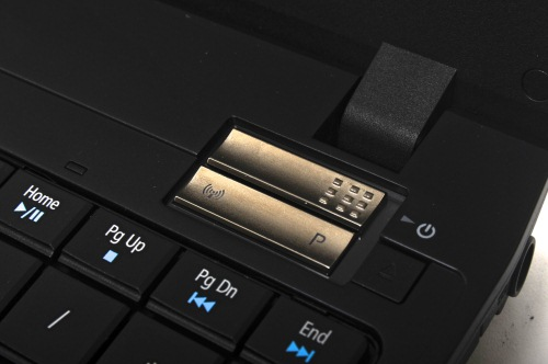 Acer TravelMate TimelineX 8572G review