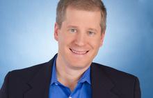 Weather Company CIO Bryson Koehler.