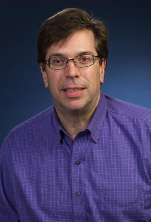 WPI professor William Martin