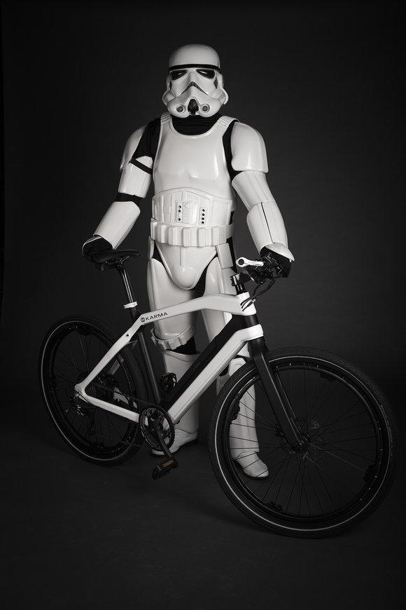zeitgeist storm trooper standing
