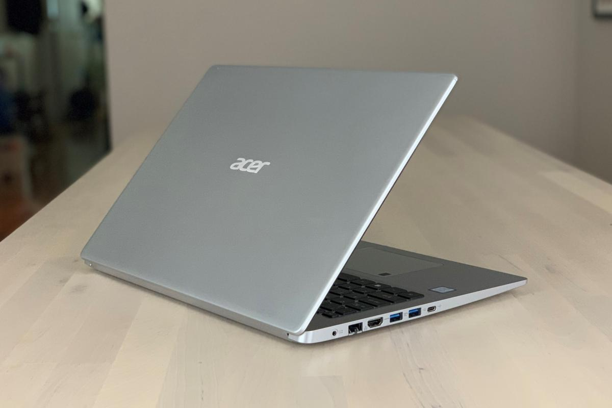 acer aspire 5 51dj profile