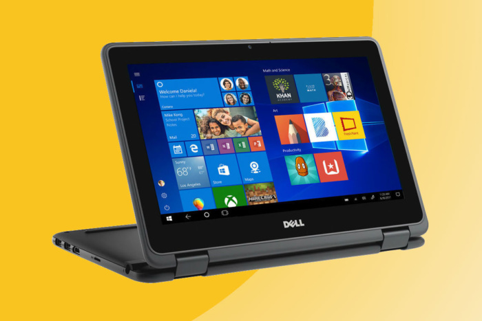 dell latitude 11 edu windows 10 s