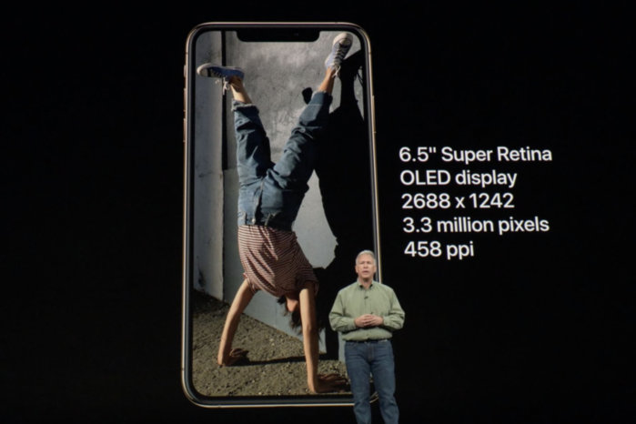 apple event iphone 6s max