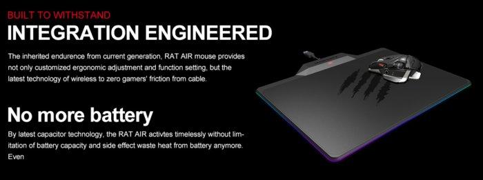 Mad Catz RAT Air