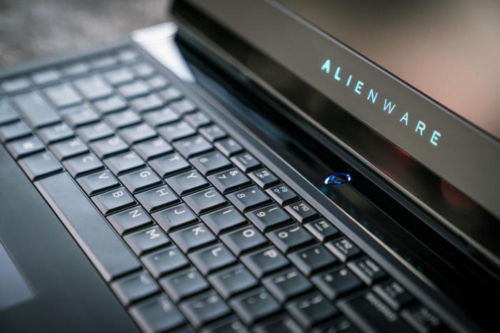 Alienware 17 R4