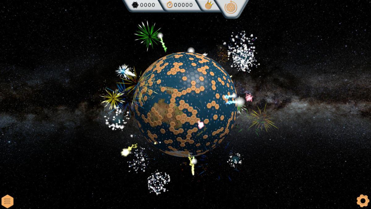 globesweeper 6