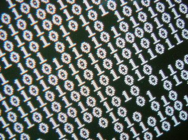 big data code