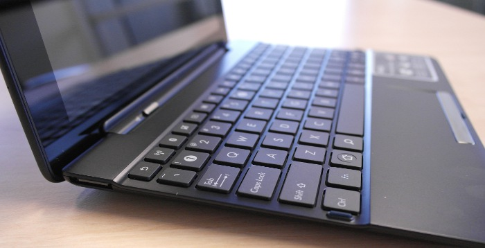 ASUS Transformer Pad TF300T Review: ASUS Transformer Pad