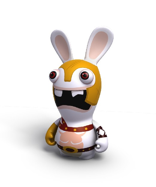 Ubisoft Rabbids In Time Review Ubisoft Returns To The