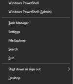 windowspowershellwinx