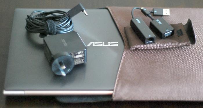 ASUS Zenbook Prime UX31A-R4003X Ultrabook review Review