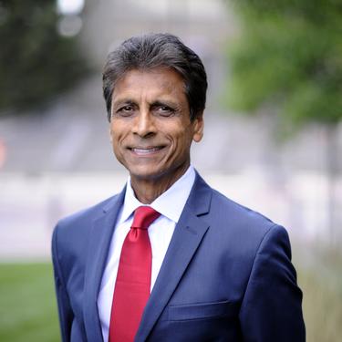 PK Argarwal, regional dean, Northeastern University-Silicon Valley