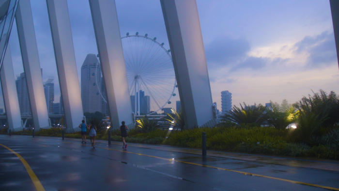 Computerworld's Smart Cities video tour - Singapore [December 2016]