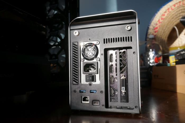 sapphire gearbox 5