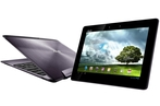 ASUS Transformer Pad Infinity TF700T Android tablet (preview)