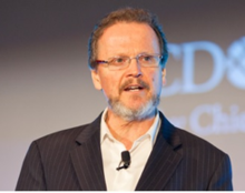 Derek Strauss, CDO Ameritrade