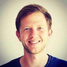 Nick Clark, CTO, DoubleDutch
