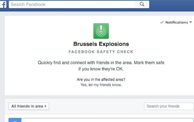 facebook brussels