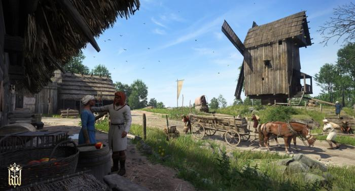 kingdom come deliverance 4