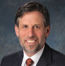 Stuart Sackman, CIOs of ADP.