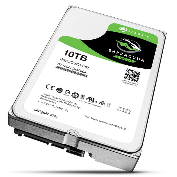 seagate barracuda pro hdd 10tb dynamic
