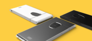 Sirin Labs Finney smartphone blockchain