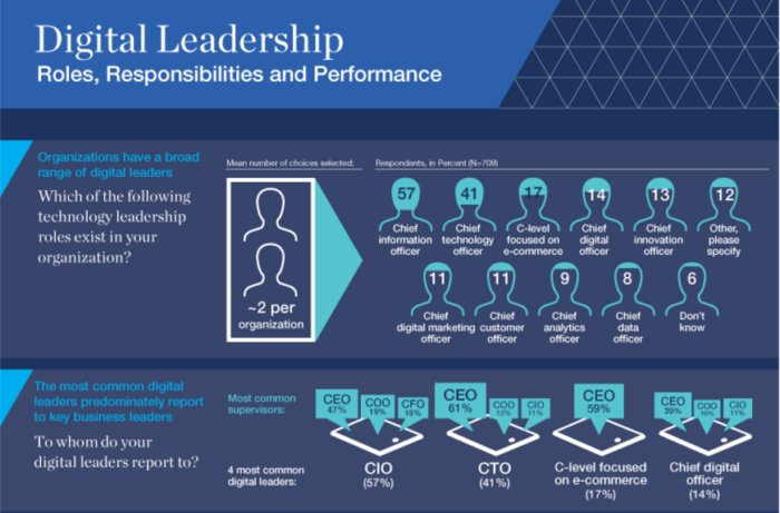 mckinsey digital leadership