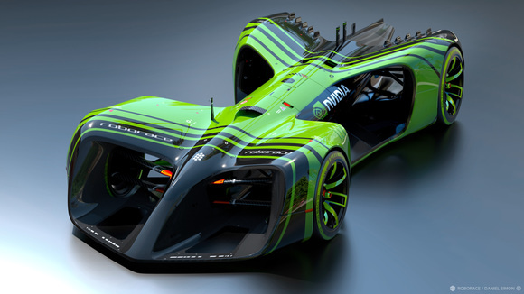 nvidia autonomous racecar deep green gtc 2016 1 1