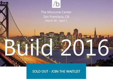 Build sells out