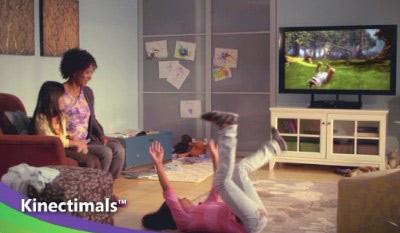 Kinect vs. Move vs. Wii