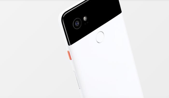 google pixel 2 xl bw