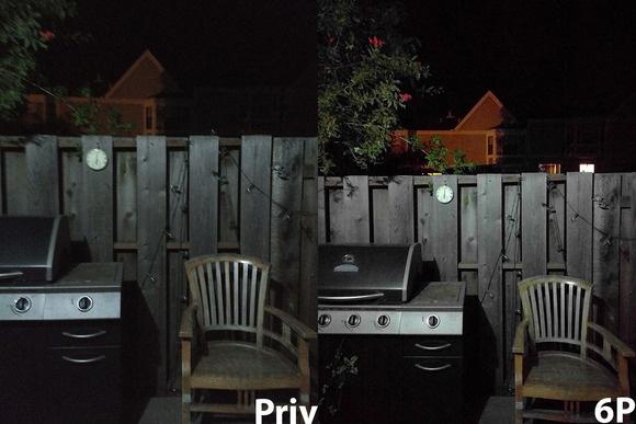 priv nighttime