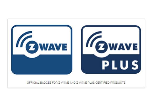 Z-Wave logos