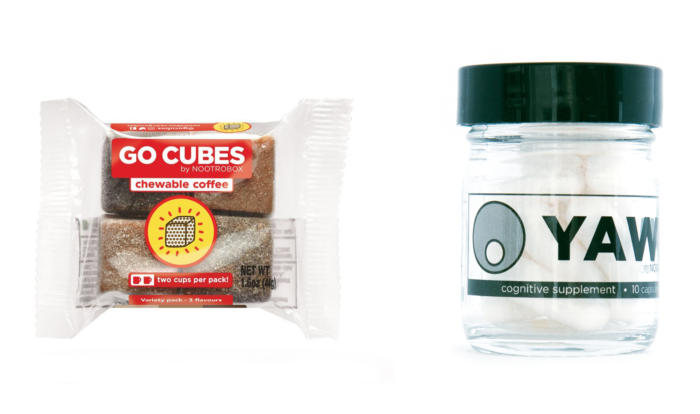nootrobox go cubes yawn
