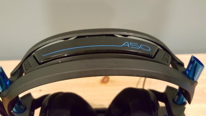 Astro A50 (2016)