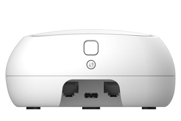 D-Link COVR C1203 back