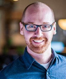 Greg Sterndale, co-founder, PromptWorks