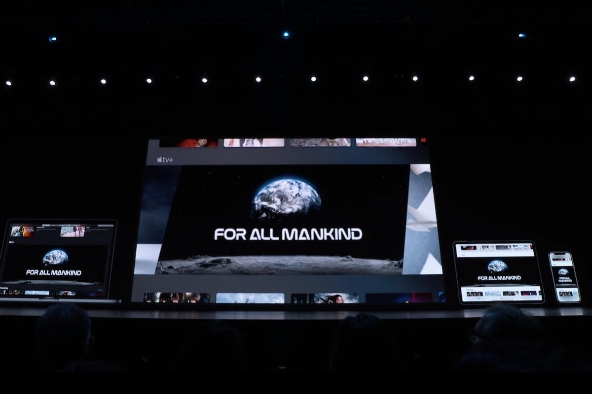 for all mankind wwdc
