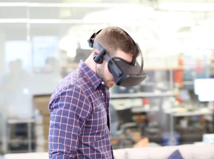 oculus standalone